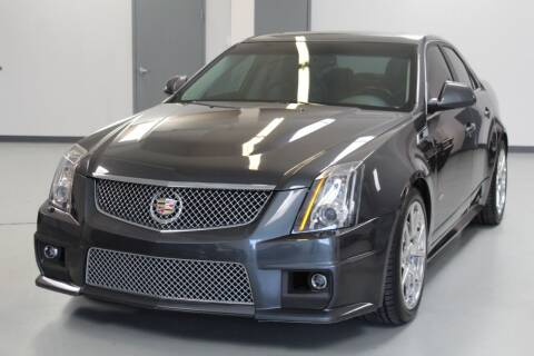 2012 Cadillac CTS-V for sale at Mag Motor Company in Walnut Creek CA