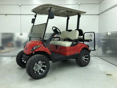 2014 Yamaha Drive EFI for sale at Alpha Motorsports in Sioux Falls SD