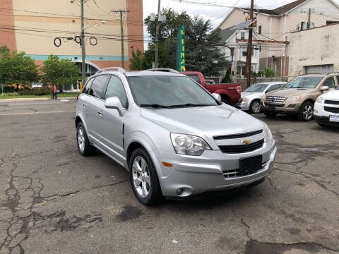 2014 Chevrolet Captiva Sport for sale at 103 Auto Sales in Bloomfield NJ
