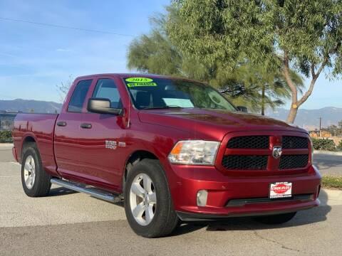 2015 RAM Ram Pickup 1500 for sale at Esquivel Auto Depot in Rialto CA