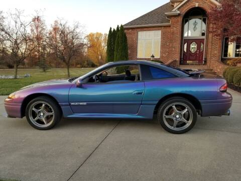 1995 Dodge Stealth for sale at Budget Corner in Fort Wayne IN