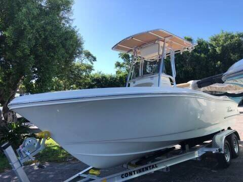2021 Pioneer 202 Sportfish for sale at Key West Kia - Wellings Automotive & Suzuki Marine in Marathon FL