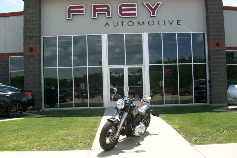 2015 Harley-Davidson FLS for sale at Frey Automotive in Muskego WI
