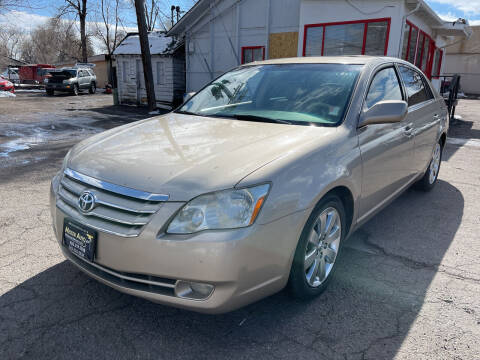 2005 Toyota Avalon for sale at Mister Auto in Lakewood CO