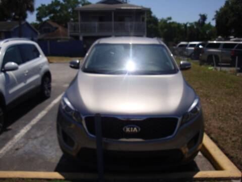 2018 Kia Sorento for sale at Mikano Auto Sales in Orlando FL