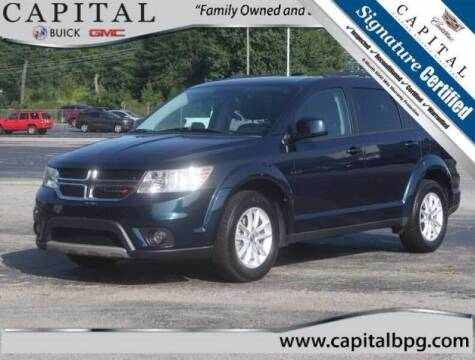 2015 Dodge Journey for sale at Southern Auto Solutions - Georgia Car Finder - Southern Auto Solutions - Capital Cadillac in Marietta GA
