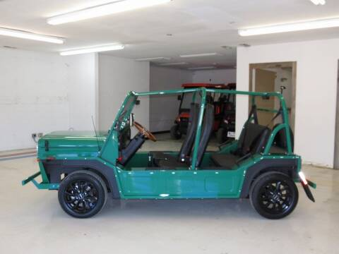 2021 Moke America Electric for sale at Moke America of Virginia Beach - Moke in Chesapeake VA