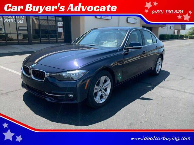 2017 BMW 3 Series for sale in Phoenix, AZ