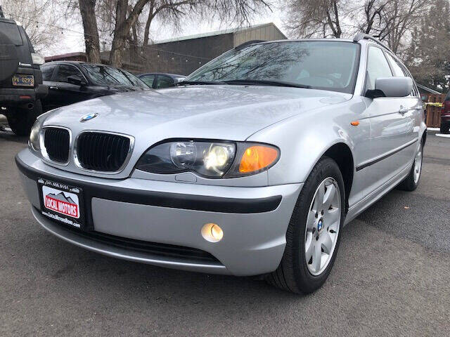2004 BMW 3 Series for sale at Local Motors in Bend OR
