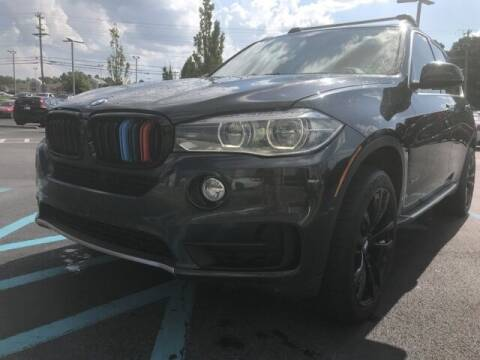 2015 BMW X5 for sale at Southern Auto Solutions - Lou Sobh Honda in Marietta GA