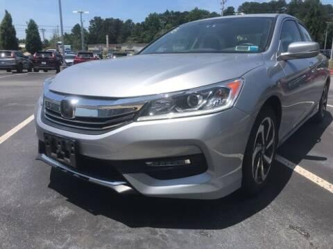 2017 Honda Accord for sale at Southern Auto Solutions - Lou Sobh Honda in Marietta GA