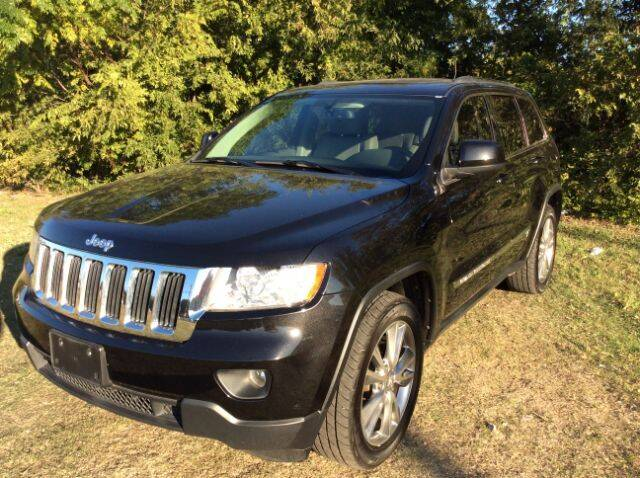 2013 Jeep Grand Cherokee for sale at Allen Motor Co in Dallas TX