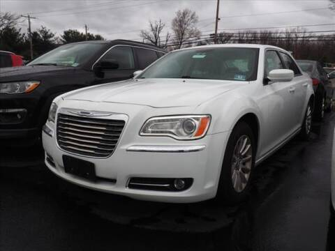 2014 Chrysler 300 for sale at Buhler and Bitter Chrysler Jeep in Hazlet NJ