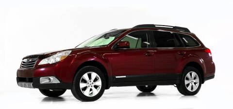 2012 Subaru Outback for sale at Houston Auto Credit in Houston TX