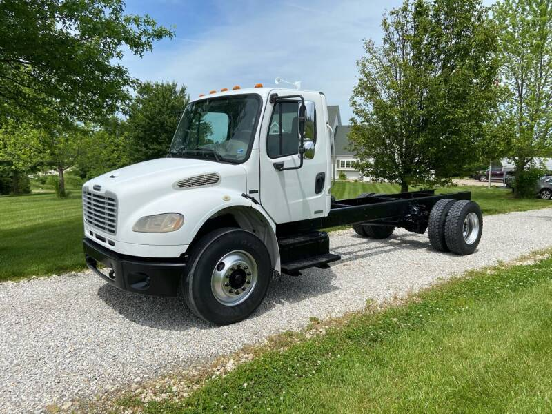 2006 Freightliner Business class M2 for sale at Ken's Auto Sales & Repairs in New Bloomfield MO