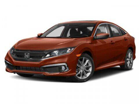 2019 Honda Civic for sale at RDM CAR BUYING EXPERIENCE in Gurnee IL