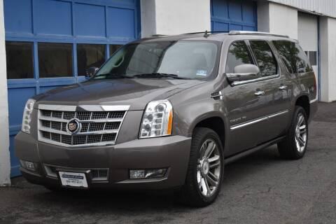 2014 Cadillac Escalade ESV for sale at IdealCarsUSA.com in East Windsor NJ