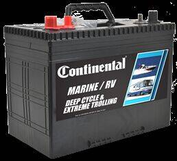 2021 Continental TM-27-165 for sale at 70 East Custom Carts Atlantic Beach - marine batteries in Atlantic Beach NC