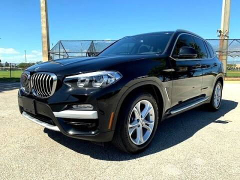 2019 BMW X3 for sale at Imotobank in Walpole MA
