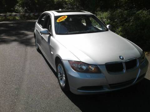 2008 BMW 3 Series for sale at ELIAS AUTO SALES in Allentown PA