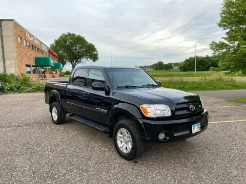 2005 Toyota Tundra for sale at Family Auto Sales in Maplewood MN