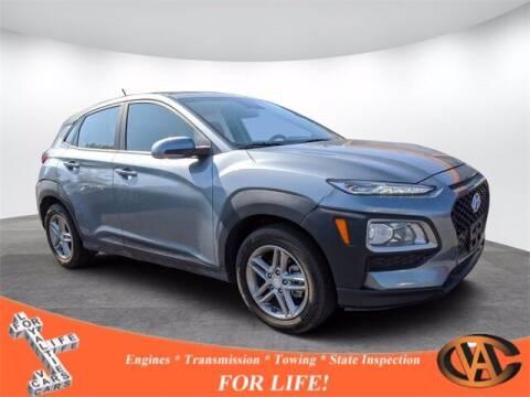 2020 Hyundai Kona for sale at VA Cars Inc in Richmond VA
