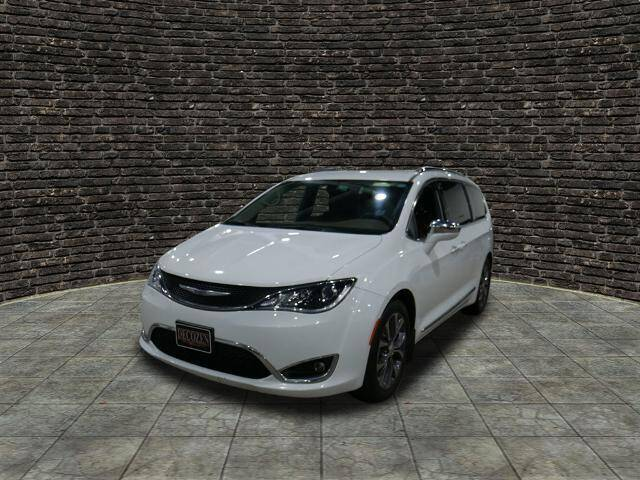 2017 Chrysler Pacifica for sale in Montclair, NJ
