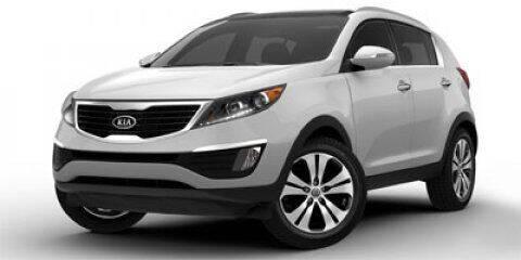 2012 Kia Sportage for sale at TRAVERS GMT AUTO SALES - Traver GMT Auto Sales West in O Fallon MO