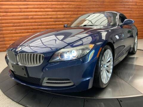 2009 BMW Z4 for sale at Dixie Motors in Fairfield OH