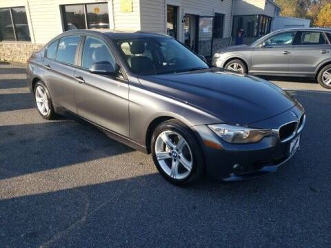 2014 BMW 3 Series for sale at BuyFromAndy.com at Hi Lo Auto Sales in Frederick MD
