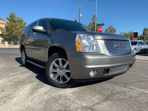 2012 GMC Yukon for sale at Boktor Motors in Las Vegas NV