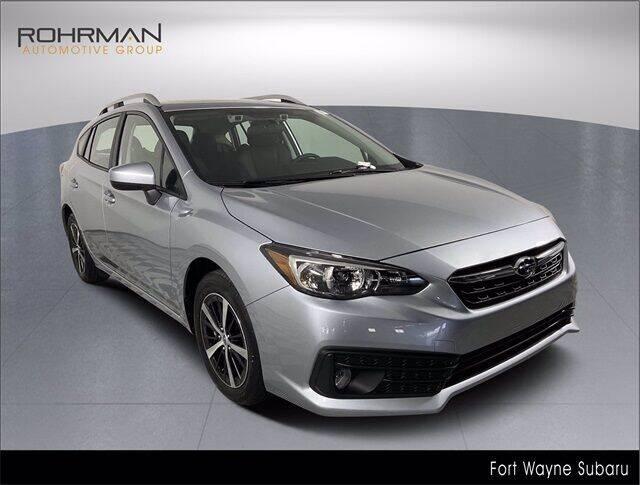 2022 Subaru Impreza for sale in Fort Wayne, IN