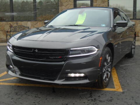 2018 Dodge Charger for sale at Rogos Auto Sales in Brockway PA