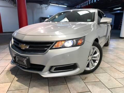 2016 Chevrolet Impala for sale at EUROPEAN AUTO EXPO in Lodi NJ