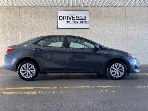 2019 Toyota Corolla for sale at Drive Pros in Charles Town WV