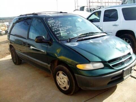 1997 Dodge Caravan for sale at East Coast Auto Source Inc. in Bedford VA