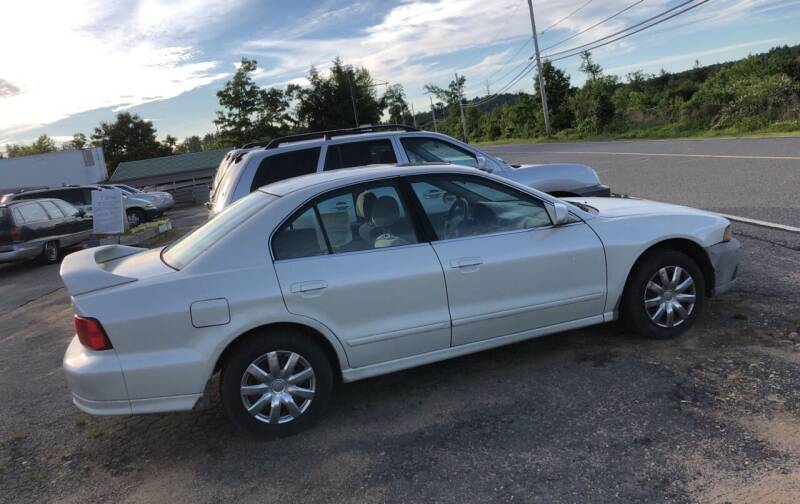 used 2002 mitsubishi galant for sale carsforsale com used 2002 mitsubishi galant for sale