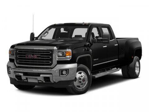 2015 GMC Sierra 3500HD for sale at Stephen Wade Pre-Owned Supercenter in Saint George UT