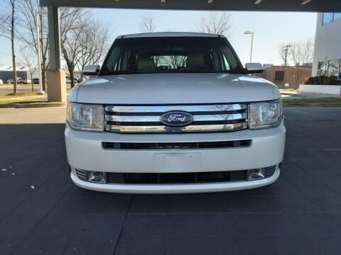 2011 Ford Flex for sale at Fredericksburg Auto Finance Inc. in Fredericksburg VA