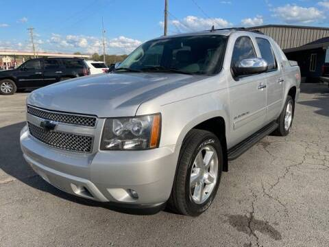 2013 Chevrolet Avalanche for sale at Southern Auto Exchange in Smyrna TN