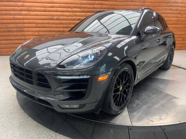 2017 Porsche Macan for sale at Dixie Motors in Fairfield OH