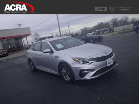 2020 Kia Optima for sale at BuyRight Auto in Greensburg IN