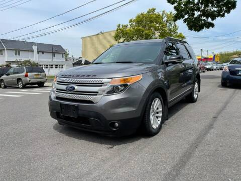 2011 Ford Explorer for sale at Kapos Auto, Inc. in Ridgewood NY
