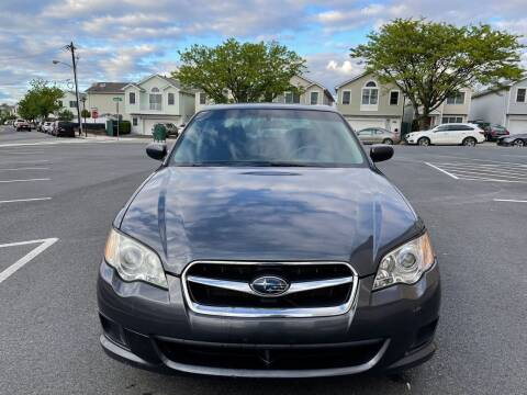 2009 Subaru Legacy for sale at Advantage Auto Brokers in Hasbrouck Heights NJ