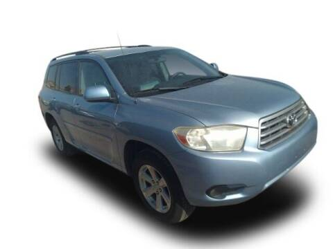 2009 Toyota Highlander for sale at CarGeek in Tampa FL