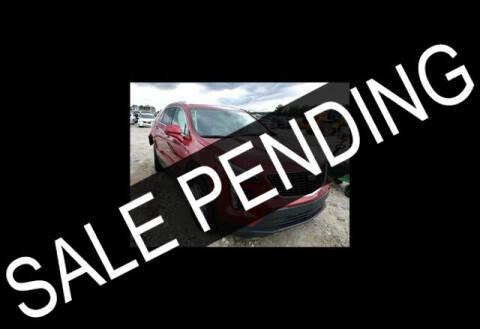 2019 Cadillac XT4 for sale at ELITE MOTOR CARS OF MIAMI in Miami FL