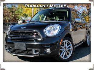 2015 MINI Countryman for sale at Rockland Automall - Rockland Motors in West Nyack NY