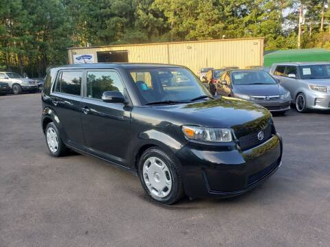 2009 Scion xB for sale at GA Auto IMPORTS  LLC in Buford GA