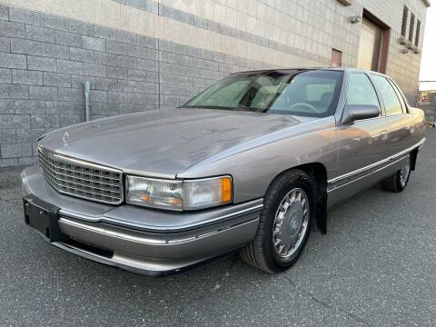 1996 Cadillac DeVille for sale at Autos Under 5000 + JR Transporting in Island Park NY