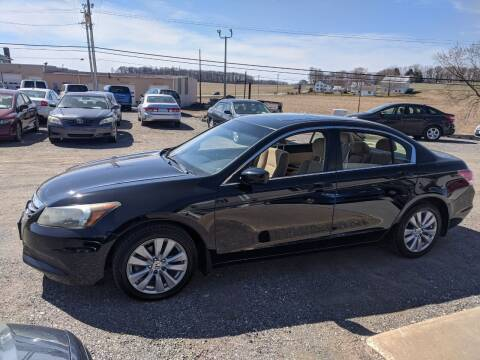 2011 Honda Accord for sale at Cub Hill Motor Co in Stewartstown PA